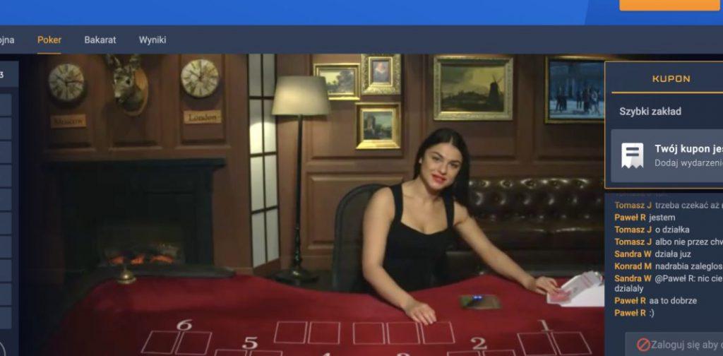 jak grać w pokera online w betgames